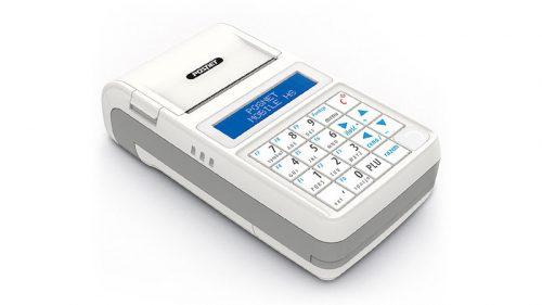 kasa fiskalna posnet mobile biała