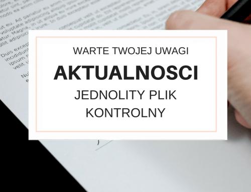Czym jest JPK?