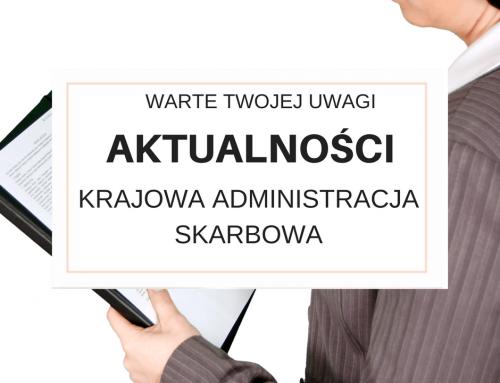 Krajowa Administracja Skarbowa KAS