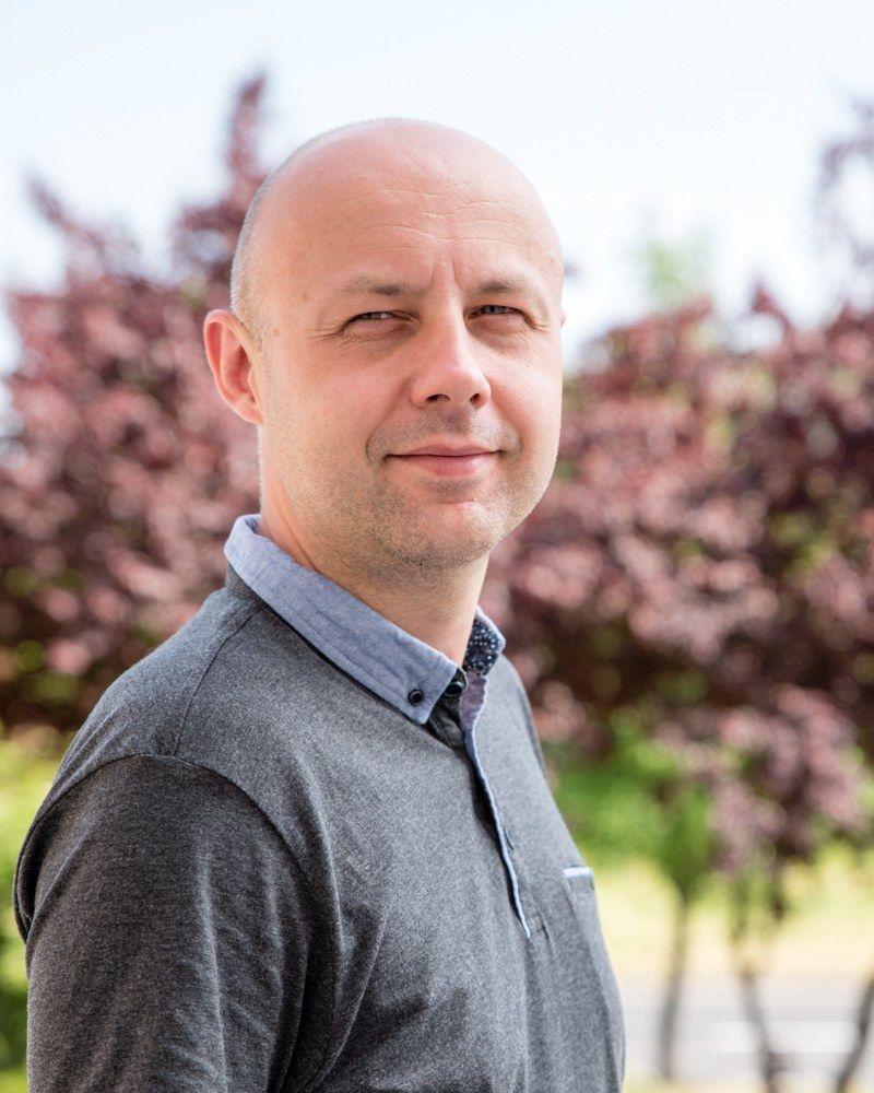 Krzysztof Jakubiak Multicom kontakt