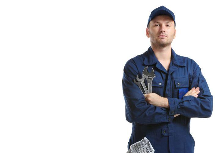 Kasy fiskalne dla wulkanizatorów i mechaników