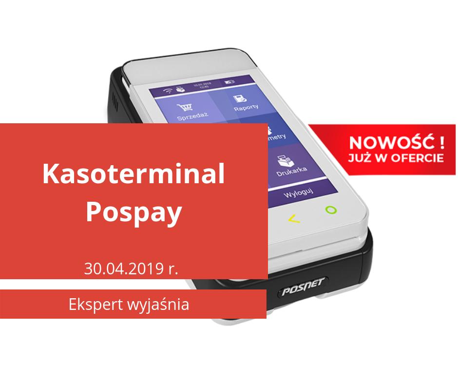 Kasoterminal Pospay