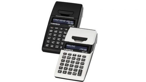 kasa fiskalna datecs wp50